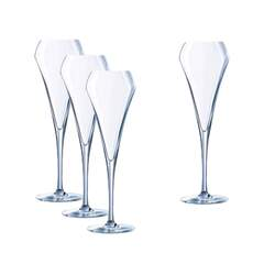 Chef & Sommelier - Open Up - Champagneglass 20 cl